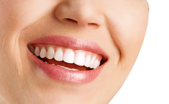 Smile close up - Love your smile, says Hull dentist, Nick Allday from Manor Dental Health