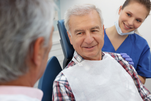 How your dental hygienist fights against gum disease, Hull - Manor Dental Health Blog